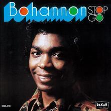 Stop & Go - Vinile LP di Bohannon