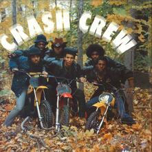 Crash Crew - Vinile LP di Crash Crew
