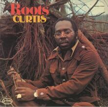 Roots (Gatefold Coloured Vinyl) - Vinile LP di Curtis Mayfield