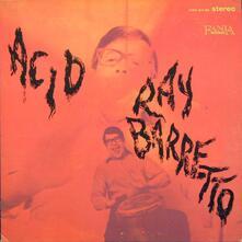 Acid - Vinile LP di Ray Barretto