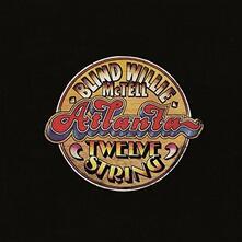 Atlanta Twelve String - Vinile LP di Blind Willie McTell