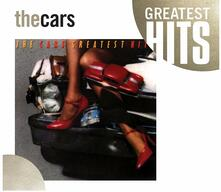 Greatest Hits - Vinile LP di Cars