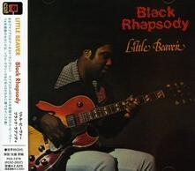 Black Rhapsody - Vinile LP di Little Beaver