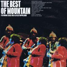 Best of - Vinile LP di Mountain