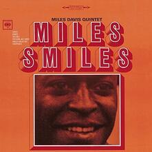 Miles Smiles - Vinile LP di Miles Davis