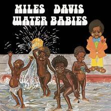 Water Babies - Vinile LP di Miles Davis