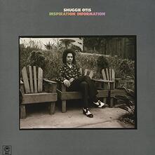 Inspiration Information (Limited Edition) - Vinile LP di Shuggie Otis