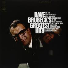Dave Brubeck's Greatesthits - Vinile LP di Dave Brubeck