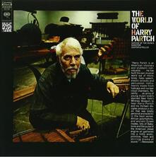 World of Harry Partch - Vinile LP di Harry Partch