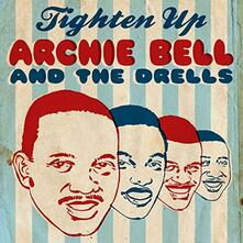 Tighten Up - Vinile LP di Archie Bell,Drells