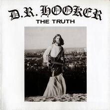 Truth - Vinile LP di D.R. Hooker