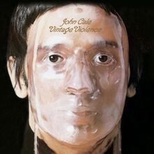 Vintage Violence - Vinile LP di John Cale
