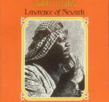 Lawrence of Newark - Vinile LP di Larry Young