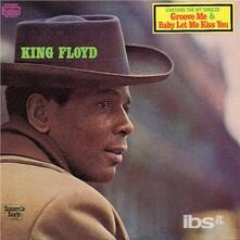 King Floyd - Vinile LP di King Floyd
