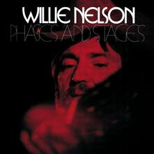 Phases & Stages - Vinile LP di Willie Nelson