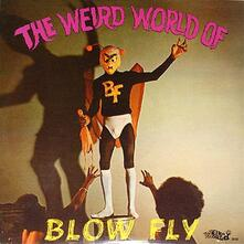 Weird World of Blowfly - Vinile LP di Blowfly