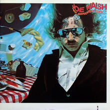 But Seriously, Folks - Vinile LP di Joe Walsh