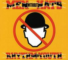 Rhythm of Youth - Vinile LP di Men Without Hats