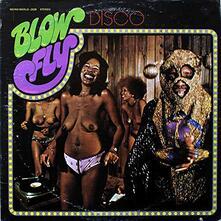 Disco - Vinile LP di Blowfly