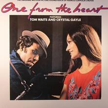 One from the Heart - Vinile LP di Tom Waits,Crystal Gayle