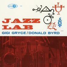 Jazz Lab - Vinile LP di Donald Byrd,Gigi Gryce