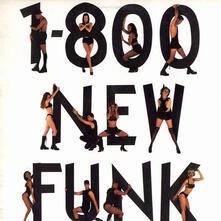1-800-New-Funk - Vinile LP