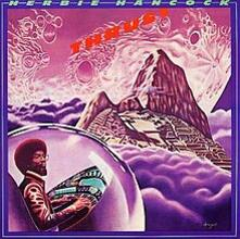Thrust - Vinile LP di Herbie Hancock
