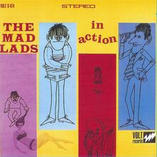 In Action - Vinile LP di Mad Lads