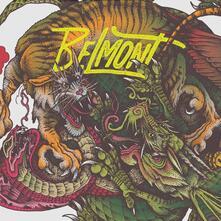 Belmont - Vinile LP di Belmont