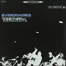 Together or Seperate - Vinile LP di Visionaries