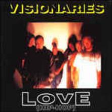 Love Hip-Hop - Vinile LP di Visionaries