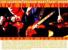 Summer in the City (HQ) - Vinile LP di Joe Jackson