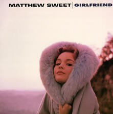Girlfriend (180 gr.) - Vinile LP di Matthew Sweet