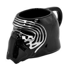 Tazza Star Wars. Kylo Ren 3D in Ceramica
