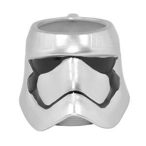 Tazza Star Wars. Captain Phasma 3D in Ceramica