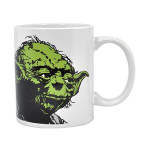 Sw Classic Yoda Mug 11Oz W/ Gift Box