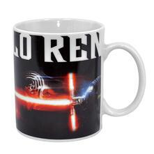 Sw Ep7 Kylo Ren Mug 11.5Oz W/ Gift Box