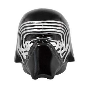 Salvadanaio Star Wars. Kylo Ren 3D in Ceramica