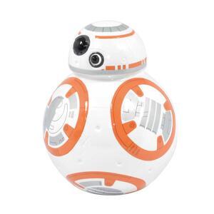 Salvadanaio Star Wars. BB-8 3D in Ceramica