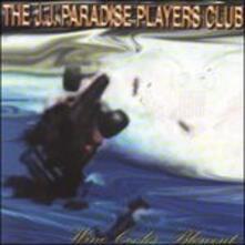 Wine Cooler Blowout - Vinile LP di JJ Paradise Players Club