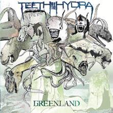 Greenland - Vinile LP di Teeth of the Hydra
