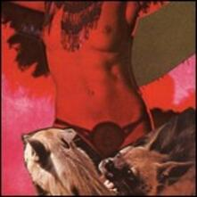 Heavy Deavy Skull Lover - Vinile LP di Warlocks