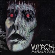 Paralyzed - Vinile LP di Witch