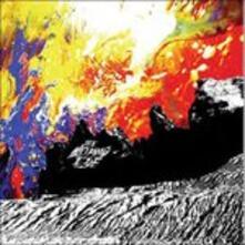 Sleeping Eye - Vinile LP di Iron Age