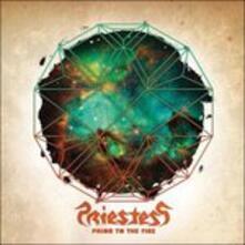 Prior to the Fire - Vinile LP di Priestess