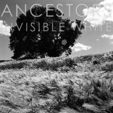 Invisible White (Mini-Cd) - CD Audio di Ancestors