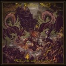 Valley of the Serpent's Soul - Vinile LP di Fucking Wrath