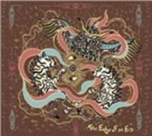 The Edge of an Era - Vinile LP di Blaak Heat Shujaa