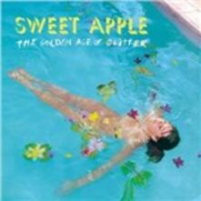 The Golden Age of Glitter - Vinile LP di Sweet Apple
