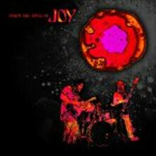Under the Spell of Joy - Vinile LP di Joy